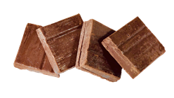 Classic Chocolate Fudge 100mg