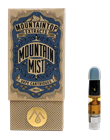 Mountain Top Live Resin Indica Cartridge