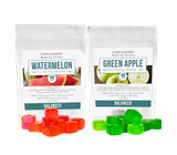 Verdes Relaxing Hard Candies 100mg