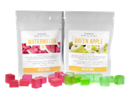 Verdes Uplifting Gummies 100mg